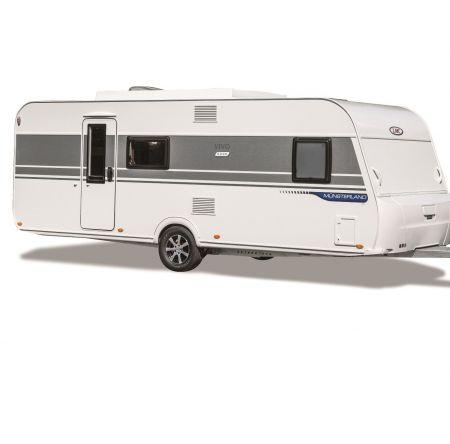 Profi test VIVO 522 K Camping, Cars & Caravans